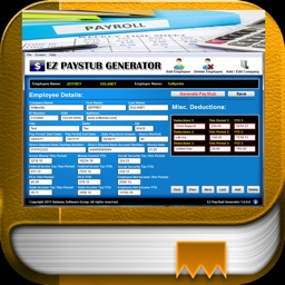 Paystub Calculator Maker Pro