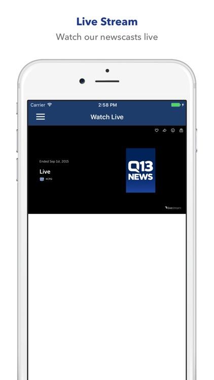 Q13 News screenshot-4