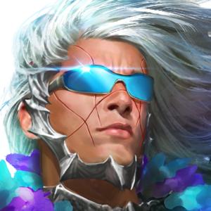 Legendary: Game of Heroes ios app