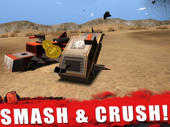 The War Of Cars Screenshots