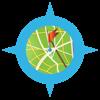 Cartograph Map Viewer - Harald Meyer