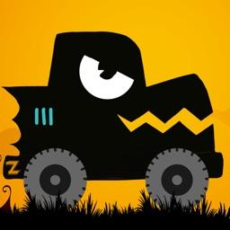 Labo Halloween Car(7+)