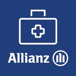Meine Gesundheit - Allianz