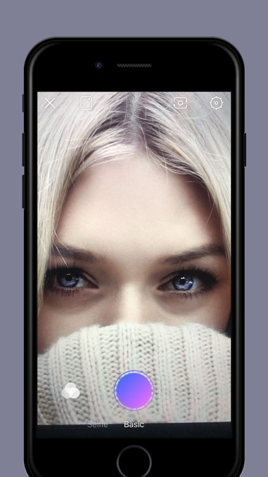 PlusCamera - 動画編集&動画作成&動画加工スクリーンショット1