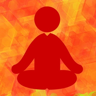 Relaxing Breathing Yoga Timer on the App Store