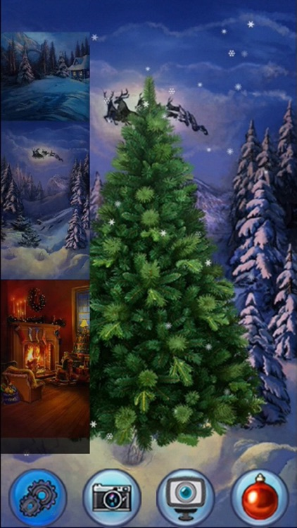 Decorate Your Christmas Tree screenshot-3