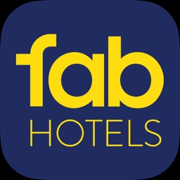 FabHotels: Hotel Booking App