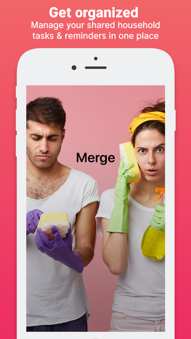 Descargar Merge - Couple Organizer para Android