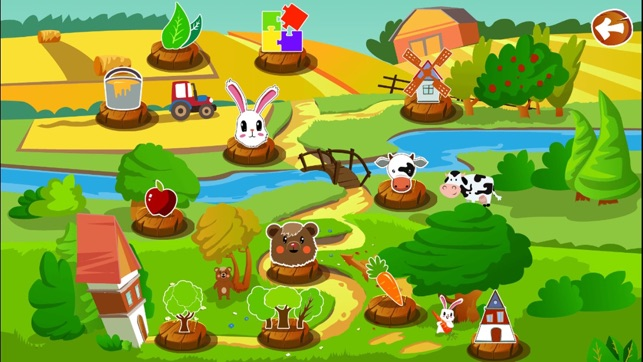 My Happy Village Screenshot