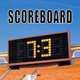 Funny Scoreboard