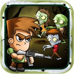 僵尸杀手队长-最热门的射击小游戏