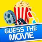 Guess the Movie Film Quiz Game icon