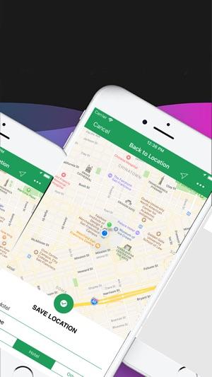 Vị trí: Bản đồ GPS Lưu địa điể