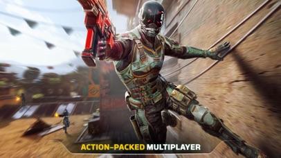 Tải về Modern Combat Versus cho Android