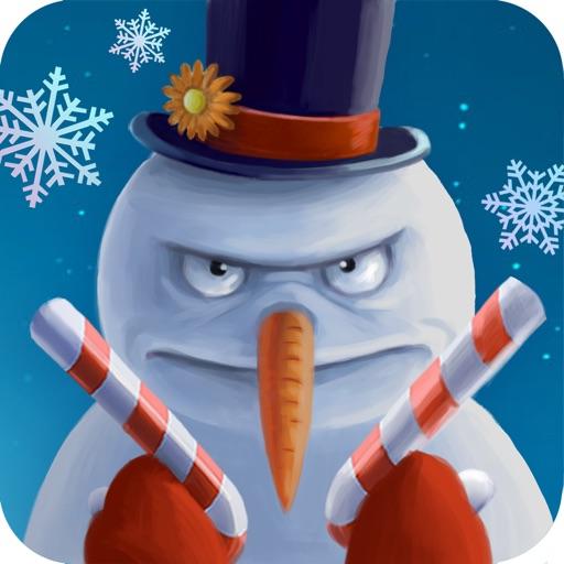 Snowman GO