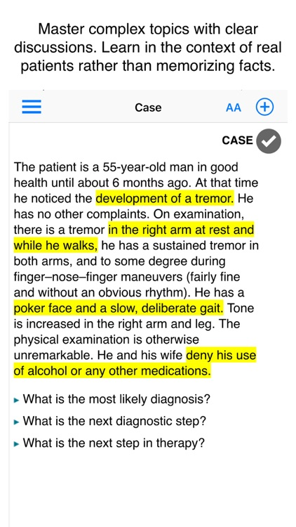 Case Files Neurology, 3/e