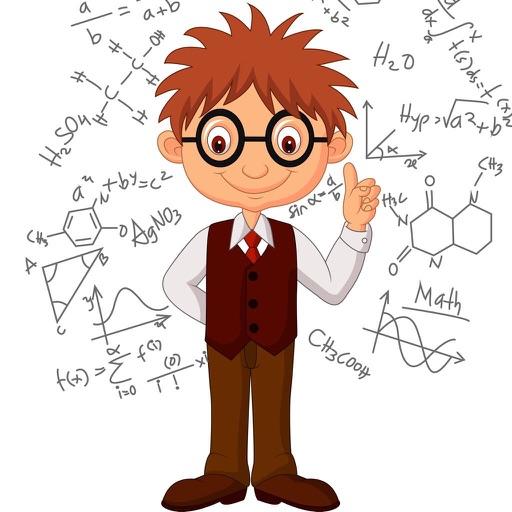 My Math Buddy