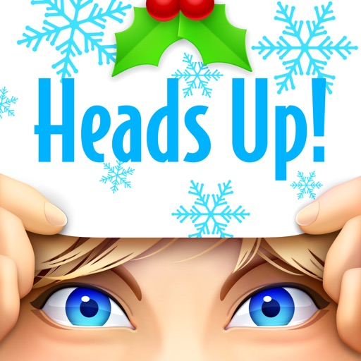 Heads Up! application logo