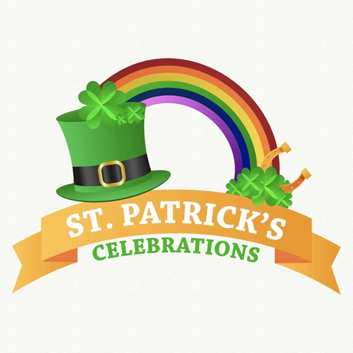 St.Patrick's Day Sticker