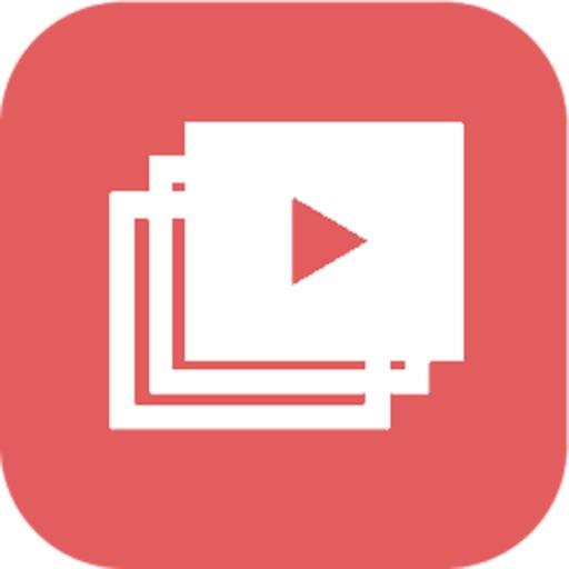 Video Get - Movie Maker&Editor iOS App