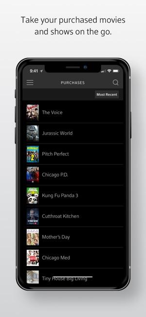xfinity stream on the app store rh itunes apple com
