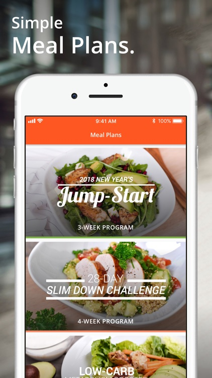 YAZIO Calorie Counter App screenshot-3