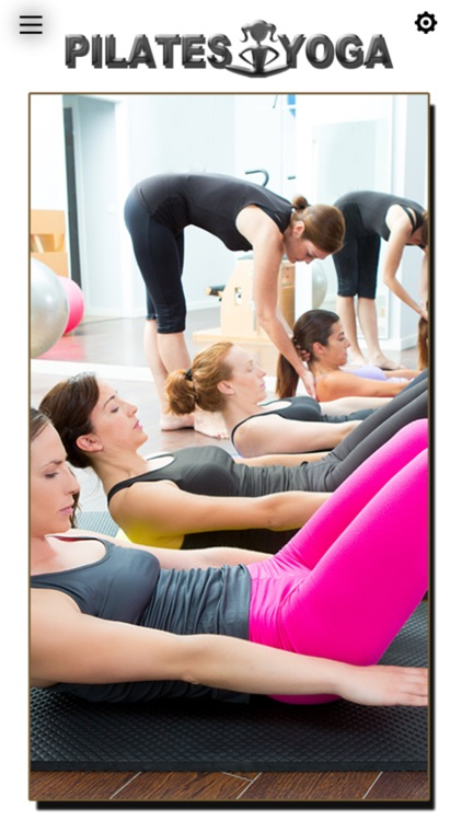 Easy Pilates & Yoga Workouts