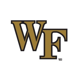 Wake Forest Demon Deacons Stickers PLUS