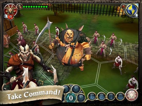 Screenshot #5 for BattleLore: Command