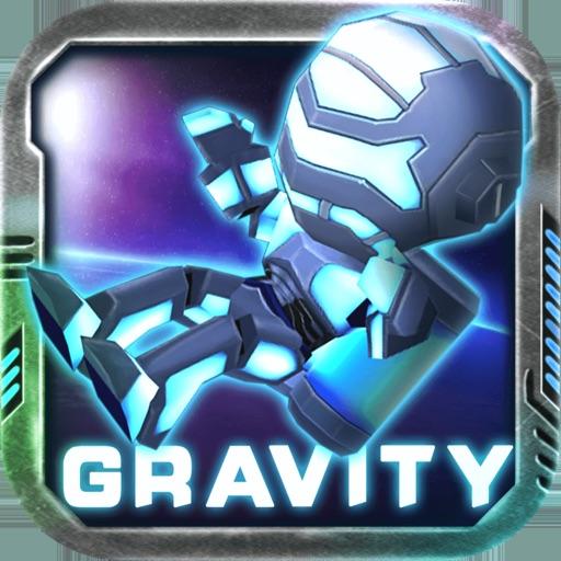 Robot Bros Gravity