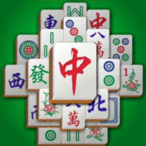 Mahjong #