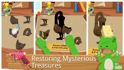 Nino Tourism: Bronze Kingdom screenshot four