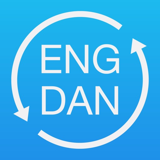 Danish – English Dictionary