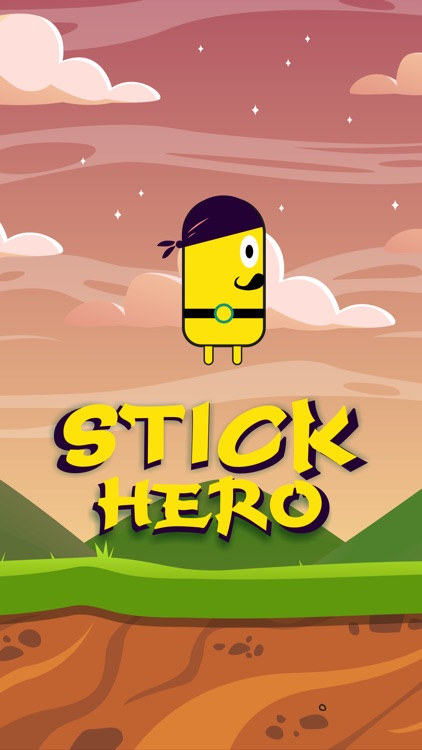 Stick Hero 3