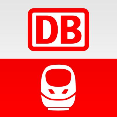 DB Navigator app