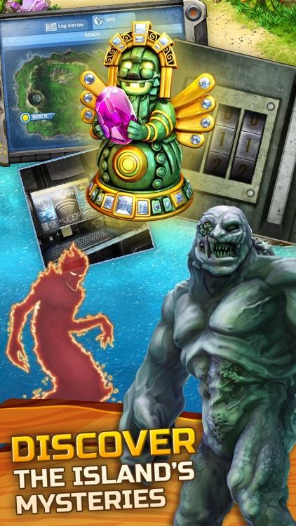 Survivors: the Quest screenshot-5