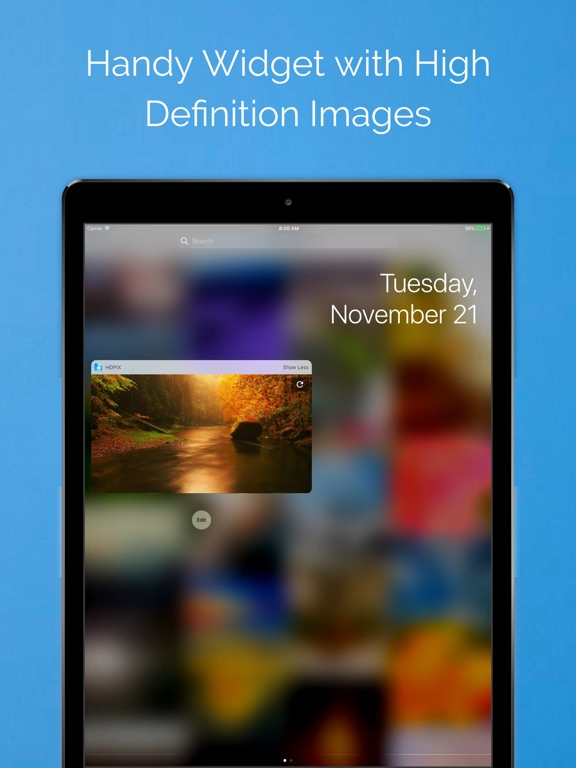 HDPix - Wallpapers for You Screenshots
