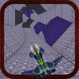 THE CONTRAST TUNNEL 3D Games