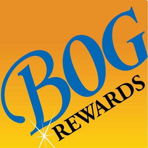 BOG REWARDS by BestOfGuide®.com iOS App