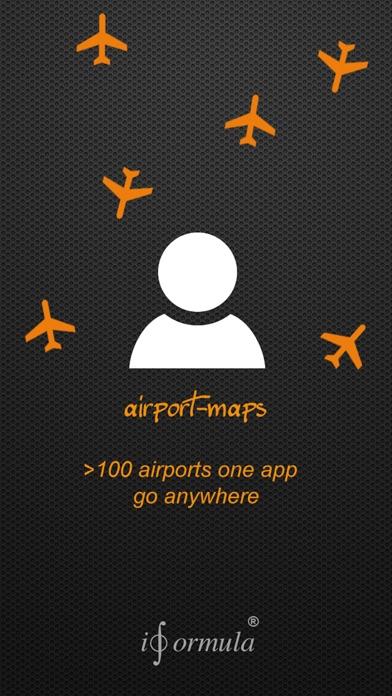 airport-mapsのおすすめ画像2