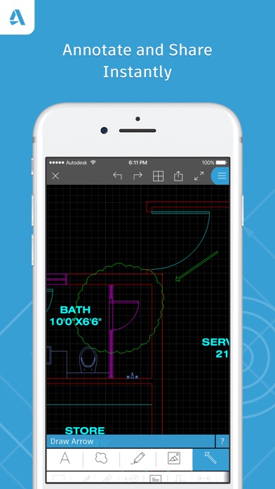 Autocad App Data Review Productivity Apps Rankings