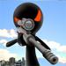 火柴人狙击任务 -棍子英雄狙击手系列