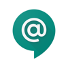 Google LLC - Hangouts Chat artwork