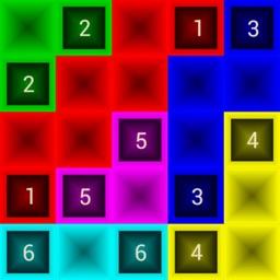 Lines Puzzle.Stream edition