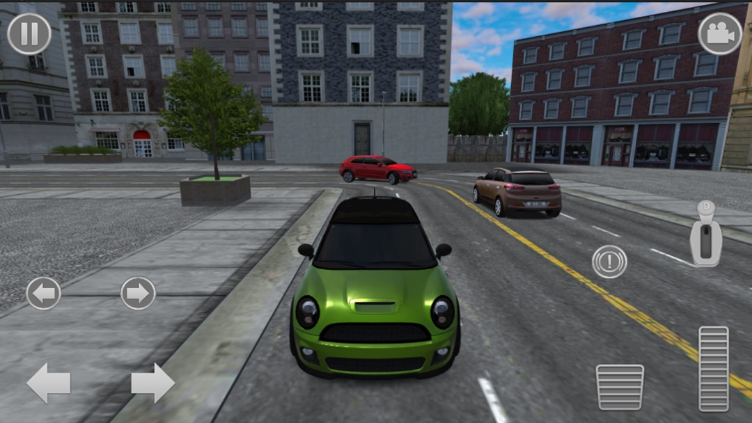 City Car Driving - Online Game Hack and Cheat | Gehack com