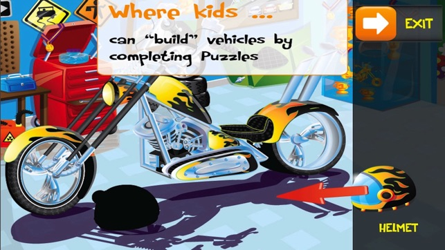 All About Cars >> Puzzingo Cars Puzzles Games On The App Store