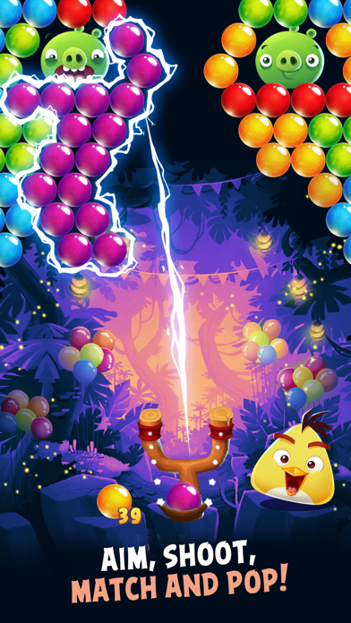 download Angry Birds POP! apps 0
