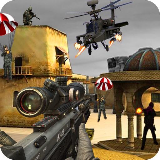 Call of Frontline Commando