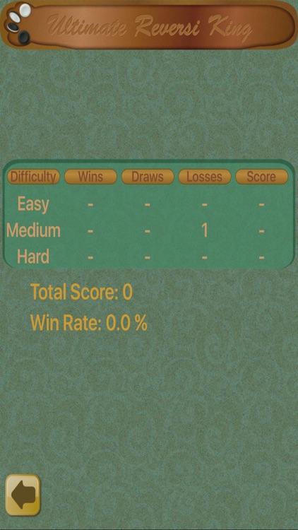 Ultimate Reversi King screenshot-3