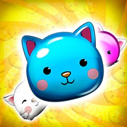 Sweety Cats - Match 3 Games